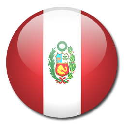 Peru-bandera